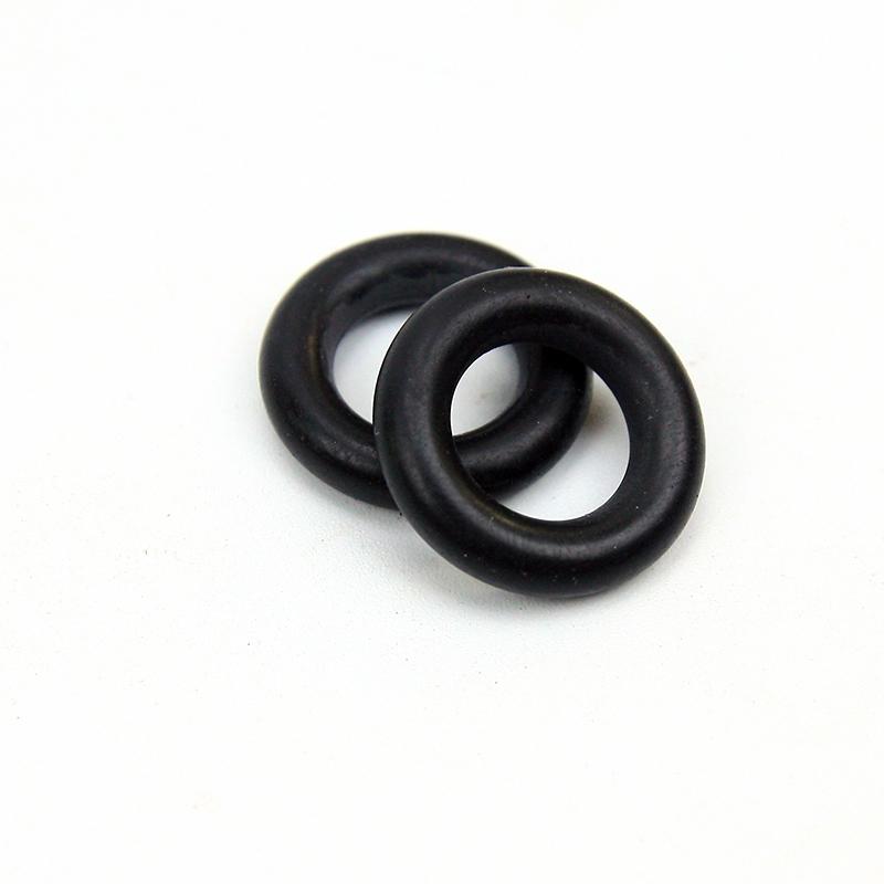 Campagnolo Black Rubber O ring ajuster for brake calliper Nuovo Super Record Triomphe