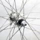 Mavic GP4 Wheelset Shimano 600 Tricolor hubs