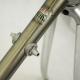 Cadre & fourche bronze Vitus 979 Peugeot PX10 DU Taille 51