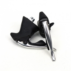 Brake - Shifter Campagnolo Mirage 3x8 speeds