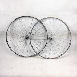 Paire de roue Mavic Module E2 moyeux Spidel Professionnel