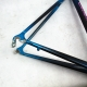 Carbon Frame and Fork Giant Cadex 2 Carbon Size 52