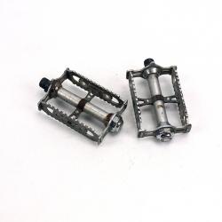 Lyotard 460D Pedals