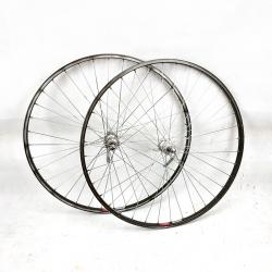 Paire de roue Mavic MA40 moyeux Maillard 500
