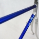 Blue Frame & Forks Vitus 979 Size 53