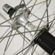 Mavic CXP21 Wheelset Miche hubs