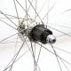 Paire de roue Rigida SHP 60 moyeux Campagnolo Veloce