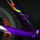 NOS Purple NIVAX frame CBT italia Millenium Size 60