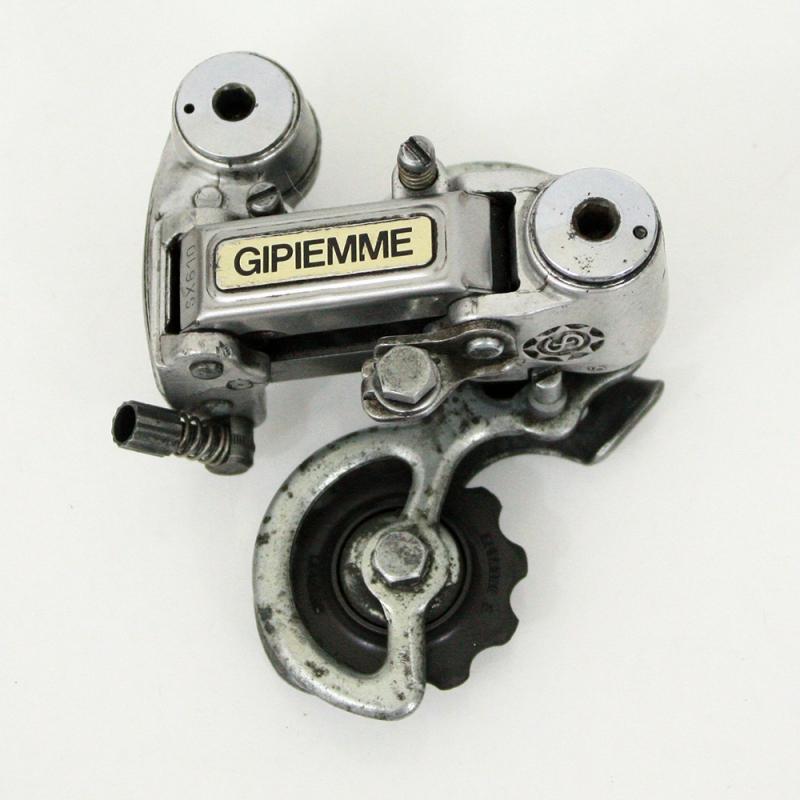 Dérailleur arrière Simplex Gipiemme SX610