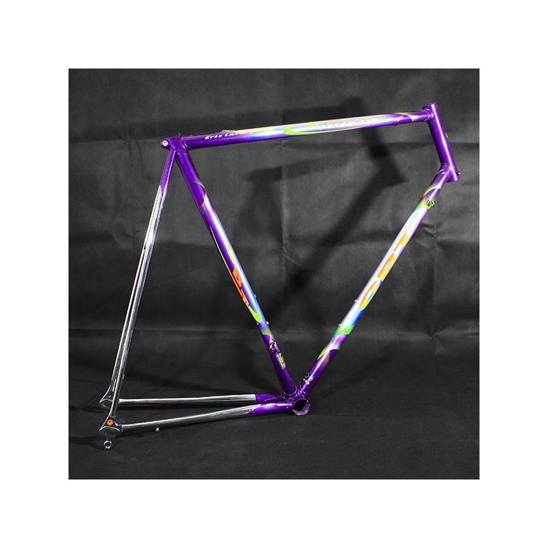 NOS Cadre Violet CBT italia Millenium Taille 60