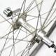Paire de roue Wolber Aspin moyeux Maillard 700