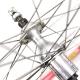 Mavic Reflex Sup Wheelset - Campagnolo Athena hubs