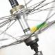 Paire de roue Mavic MA2 moyeux Shimano 105