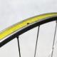 Mavic Module E2 Wheelset Gipiemme sprint front hub - Suntour GPX rear hub