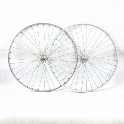 Wheelset Fiamme rims Campagnolo Nuovo Tipo Hubs