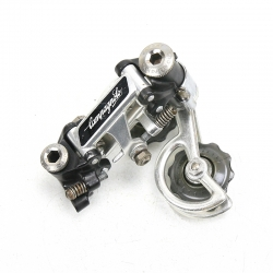 Rear derailleur Campagnolo Super Record 2nd generation Titanium bolt