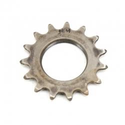 Fixed gear Cog 1/8 - 15 teeth