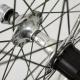 Paire de roue Mavic module E2 moyeux Shimano 600 Uniglide
