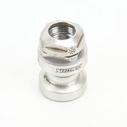 Stronglight X12 Headset - English thread