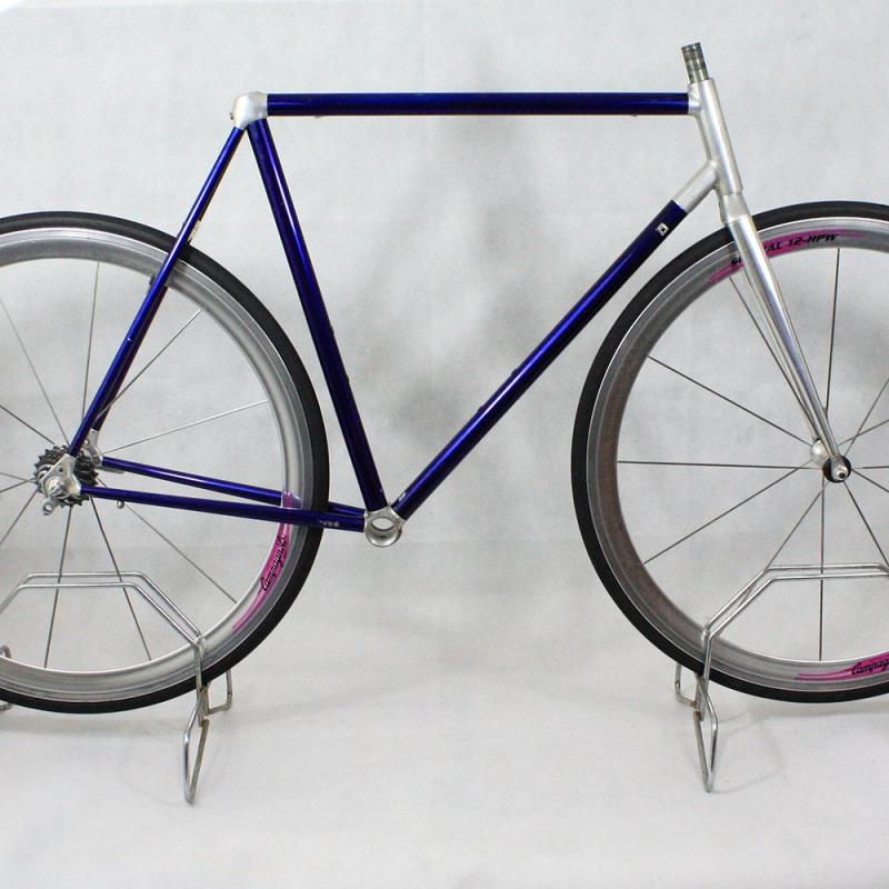 Blue Frame & Forks Vitus 797 Size 56