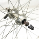 Super Champion Competition Wheelset Alpin hubs