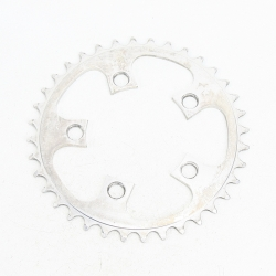 Chainring unknow brand 36T - 86 BCD