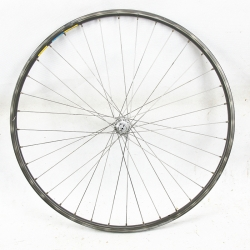 Mavic Open 4CD front wheel - Campagnolo Record hub