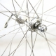 Front Wheel Wolber Super Champion - Sunshine Pro-Am Hub