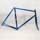 "Blue artisan SMG Frame & Fork aero Camus 779 ""Atelier de Maison Rouge"" Size 56"