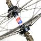 Rear Wheel Wolber TX Profil Pelissier 2000 Pro Hub