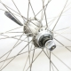 Rigida Nova Front wheel Mavic 500 550D hubs