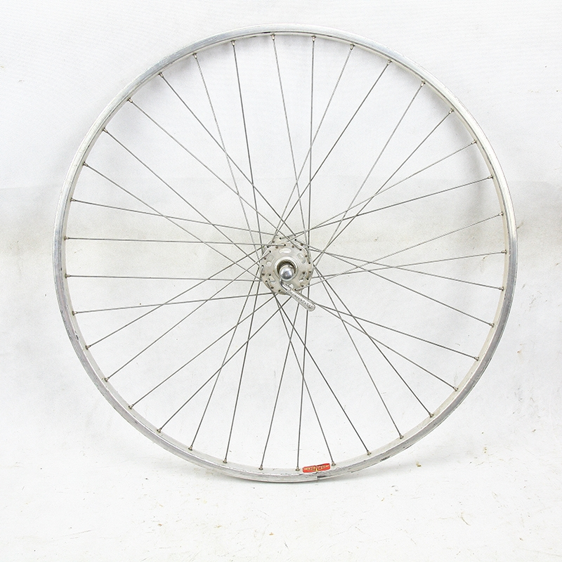 Mavic front wheel - Normandy hub