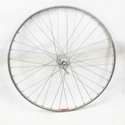 Super Champion front wheel - Normandy hub