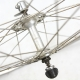 Super Champion front wheel - Normandy hub
