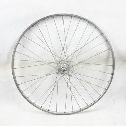 Mavic front wheel - Normandy hub