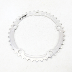 Chainring Campagnolo C10 39T - 135 BCD