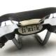 Black and white Fizik Pavé saddle