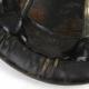 Brown San marco leather Saddle