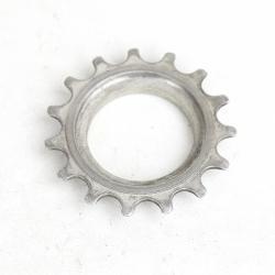Zeus 2000 dural cog Double Thread freewheel