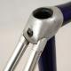 Cadre & fourche bleu vitus 979 T54