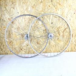Paire de roue Campagnolo Omicron
