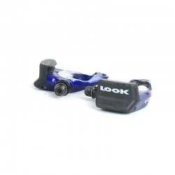 Blue Look Arc Pedals