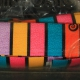 NOS NIB Guidoline multicolore