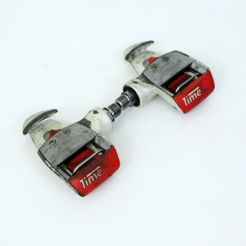 Time Mag. EQ Pedals