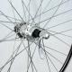 Paire de roue Rigida DP18 moyeux Campagnolo