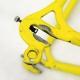 Yellow frame Faggin Pisa Size 61