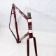 Red Frame and Forks Peugeot PF603 Professionnel 600 Size 57