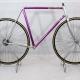 Purple Frame and Forks Vitus 979 Size 56