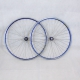 Ambrosio Excellence Wheelset Edco Racer hubs