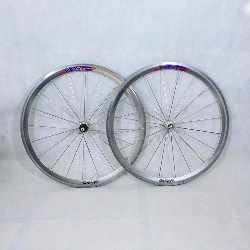 Paire de roue Campagnolo Vento